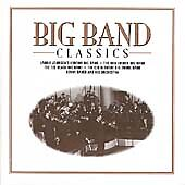 Big Band Classics, Various Artists, Good