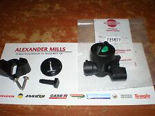 Hardi Sprayer GENUINE Saddle Jet Nozzle Assembly Snap Type Crop Sprayers 725079