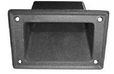Maniglia in plastica per cassa acustica - B2010