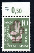 Germany 1956 Hand #750 Mint Never Hinged