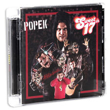 POPEK Sweet 17th [2CD] Matheo Kali Paluch / POLISH CD