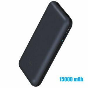 Xiaomi ZMI No.10 15000mAh 45W PD USB-C Power Bank Battery Dual USB Port Power