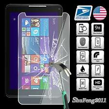 """Tablet Tempered Glass Screen Protector Cover For Ematic 8"""" EWT816 Windows 8.1"""
