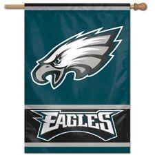Philadelphia Eagles Banner Flag 28 x 40