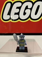 Lego mini figure Lady cyclops