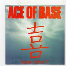 (S345) Ace Of Base, Happy Nation - 1993 - 7 inch vinyl