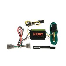 Curt 55260 Trailer Hitch Custom Wiring Harness T-Connector for Grand Cherokee