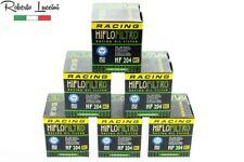 5x filtro de aceite HIFLO hf204rc