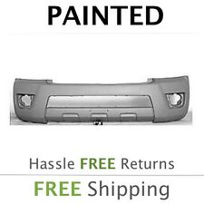 NEW Fits: 2006 2007 2008 2009 Toyota 4Runner Front Bumper Painted TO1000326