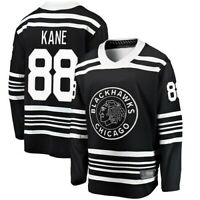 2019 winter classic Blackhawks Chicago 88 Patrick Kane Hockey Jersey