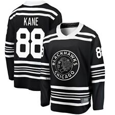2019 winter classic Blackhawks Chicago 88 Patrick Kane Hockey Jersey