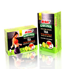 Original Slim-Fast-Garcinia Tea Weight Loss Fast Fat Burner Best Slim Tea