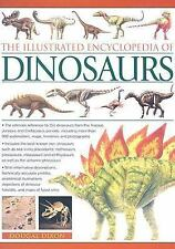 The Illustrated Encyclopedia of Dinosaurs, Dixon, Dougal, Acceptable Book