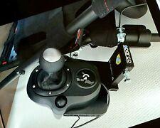 Kit gear shifter holder L/R Logitech G29/920 x Playseat Challenge + stickers