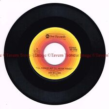 "ABC DO-17683 Don Williams ‎– Some Broken Hearts Never Mend VG+/VG +7"" EP"