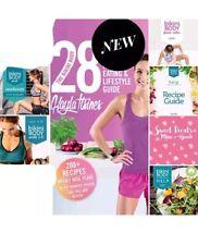BBG 1&2 + Tone It Up + Blogilates 28 Day & PIIT 1-3 & Tammy Hembrow + Yoga £500+