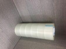 2 x 110 carton sealing tape 6/rls