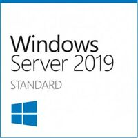 Windows Server 2019 Standard Genuine Key + Download Link