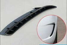 Pair Front Bumper Panel trim for Buick Regal/GS 2010-2016