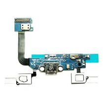For Samsung Galaxy Alpha SM-G850F USB Charging Port Dock Microphone Flex Cable