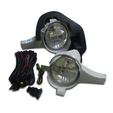 Fog lamp Spot Light Kit For 2004 2005 2006 2007 Toyota Hilux SR VIGO UTE Pickup
