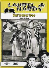 Dick und Doof (Laurel & Hardy) Auf hoher See                         | DVD | 555