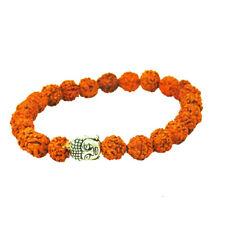 5 Mukhi Rudraksh / Seven Face Rudraksha / Mahalaxmi Bracelet Java Bead Free Size