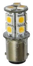 LAMPADINA LED SMD ZOCCOLO BA15D 12/24V LUMEN 140 MS014443110