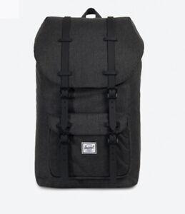 Herschel Supply Co Backpack LIL AMER Black / Black 10014-02093-OS