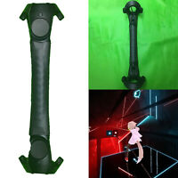 For HTC Vive Beat Saber Darth Maul Staff Dual Game Controller Holder Connector