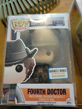 Doctor Who Funko T.V pop! Fourth Doctor Jelly Beans #232 w/protector vaulted2015