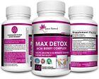 Acai Berry max Detox Super Weight Loss Supplement 1532mg Detox Anti-Aging