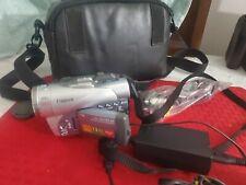 Canon Elura60 Elura 60A MiniDv Mini Dv Camcorder Vcr Player Video Transfer