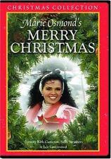 Marie Osmonds Merry Christmas DVD