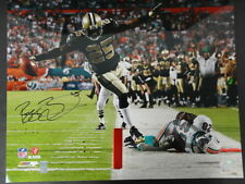 Reggie Bush Signed 16x20 Photo Autograph Auto RBA *4812