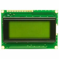 Winstar WH1604A-YYH-JT 16x4 LCD Display Yellow/green LED Backlight