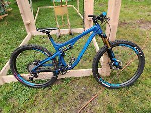 """Pivot Trail 429 size XL Team XTR 29"""""""