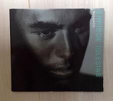 Enrique Iglesias: Bailamos (Promotion CD im Klappcover)