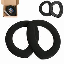 Replacement  Softer Leather Ear Pads Cushions For Sennheiser HD 700 Headphones