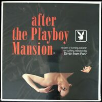 """DIMITRI FROM PARIS """"AFTER THE PLAYBOY MANSION"""" 2002 2X LP (UPLIFTING) *SEALED*"""
