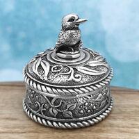 Kookaburra Souvenir Jewellery Box Australiana Gift, Australian Made