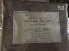 Wamsutta Dream Zone 500 TC Percale Twin Xl Sheet Set