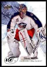 2011-12 upper deck ice Steve Mason #33