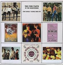 Pink Floyd ‎– In The Beechwoods (The Early Years 1965 - '67) ~ Vinyl LP ~ New