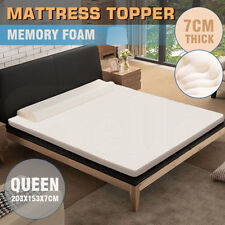 Topper Medium Firm Mattresses