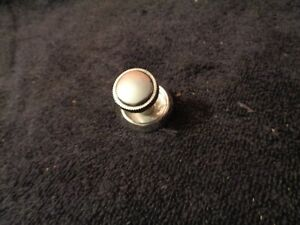 1964 Chevrolet Bel Air Biscayne Impala Dash Ashtray Handle Knob-Bezel-Escutcheon