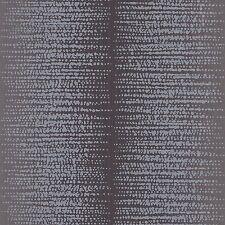 Fine Decor FD66550 Kenneth James Heavyweight Wallpaper. Mahogany Brown, Silver