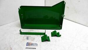 John Deere Battery Box Kit AR40208