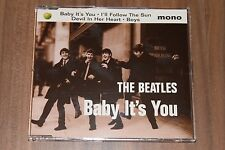 The Beatles - Baby It's You (1995) (MCD) (CDR 6406, 7243 8 82073 2 4)