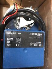 Servomoteur rotatif Actuator Honeywell  NMV-D2 AN NM24 H